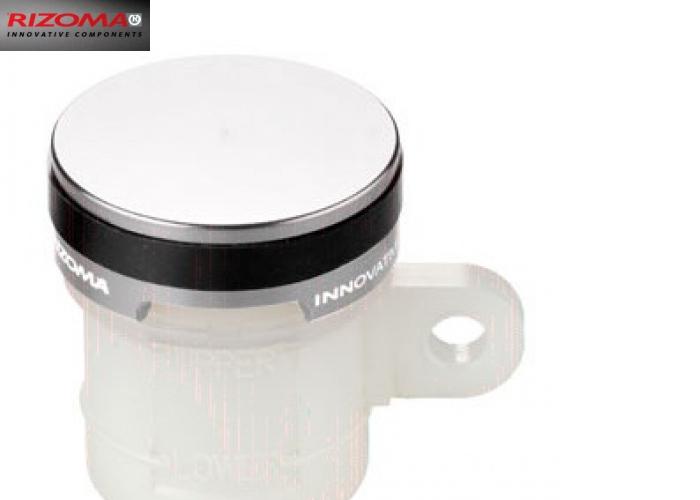 Rizoma Brake/Clutch fluid caps M51x4 Ninja ZX-6R 2009