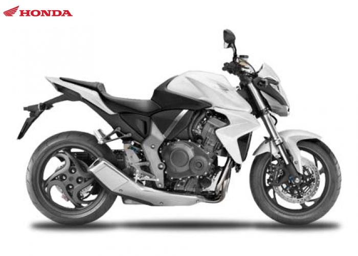 Honda CB1000R/ABS