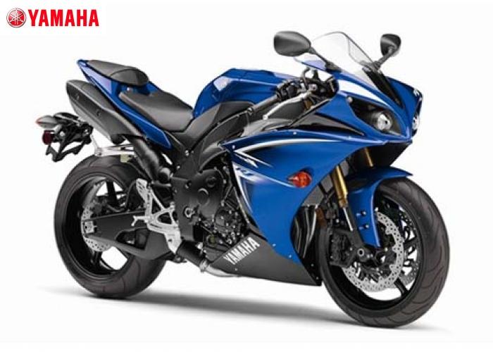 Yamaha YZF-R1-EU