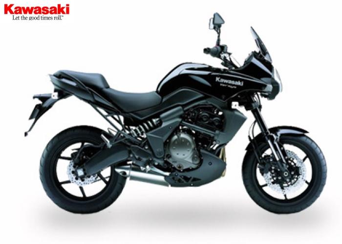 Kawasaki VERSYS/ABS