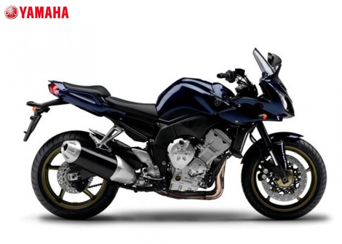 Yamaha FZ-1 FAZER/ABS