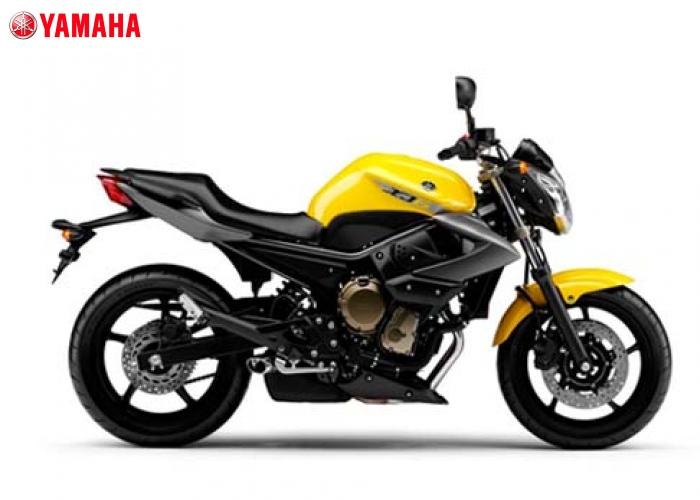Yamaha XJ6/ABS