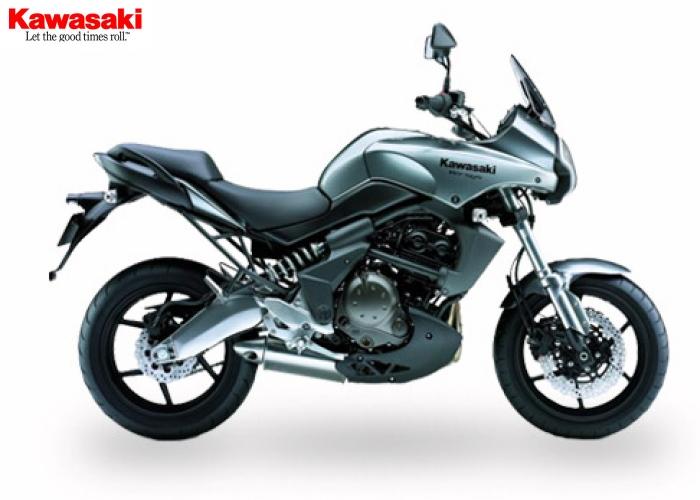 Kawasaki slide #3