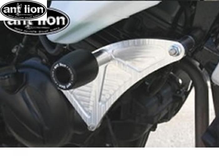 Antlion slide #3