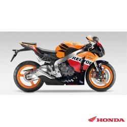 Honda 2011 CBR1000RR ABS EUR Repsol