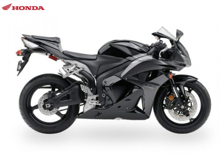 Honda CBR 600RR/ABS