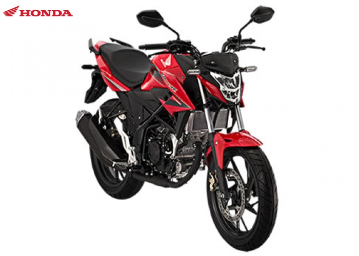 Honda The New CB 150R Street Fire Philipine 2016