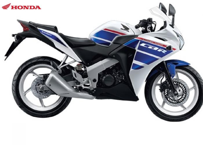 Honda CBR 150R Legend Spirit Thailand 2016