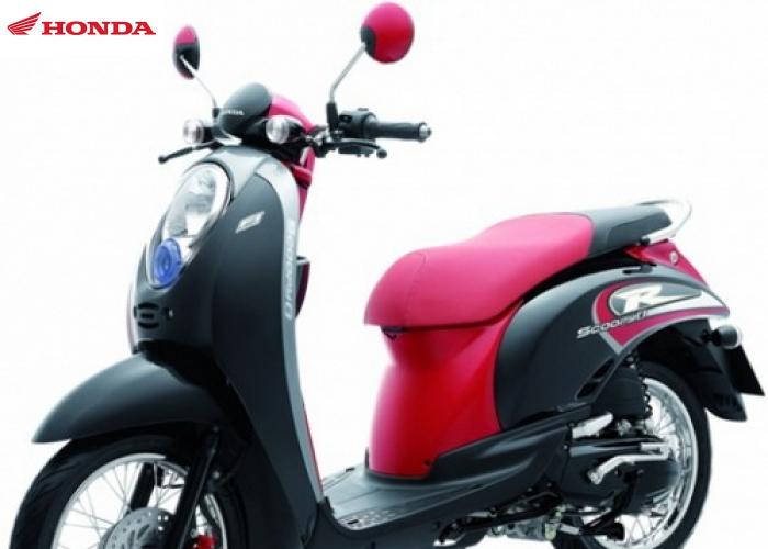 Honda slide #7
