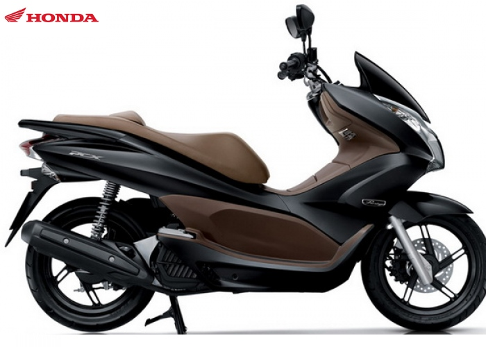 Honda PCX-125i