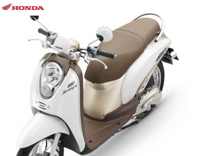 Honda slide #2
