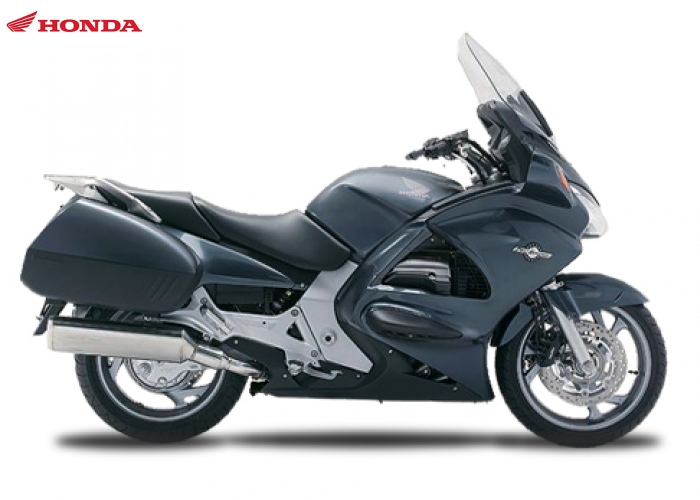 Honda STX1300 PAN EUROPEAN/ABS