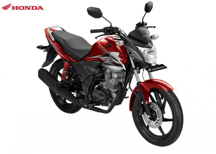 Honda Verza 150 CW