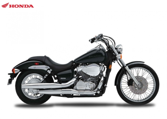 Honda Shodow Spirit 750