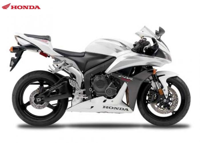 Honda CBR 600RR-EU