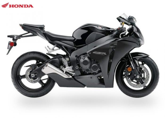 Honda CBF1000/ABS