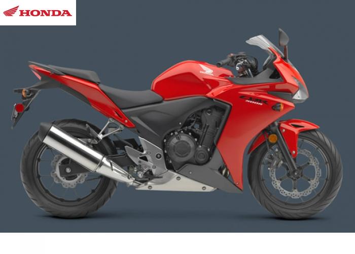 Honda CBR500 R 2013