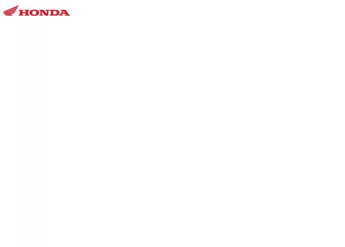 Honda Moove Thailand 2016
