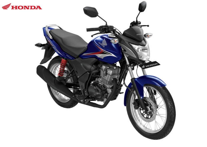 Honda Verza 150 SW