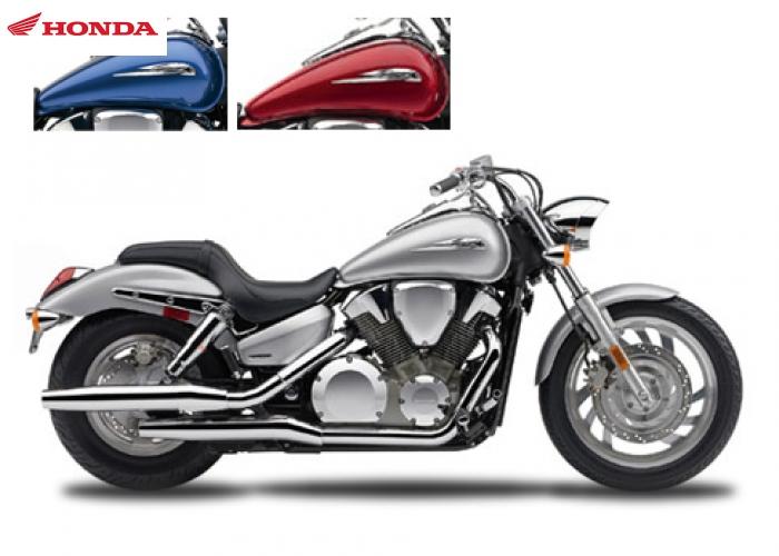 Honda VTX1300C