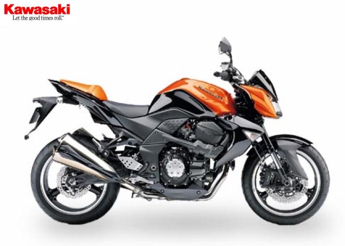 Kawasaki Z1000/ABS