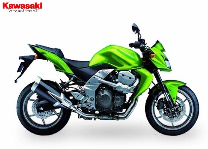 Kawasaki Z750/ABS
