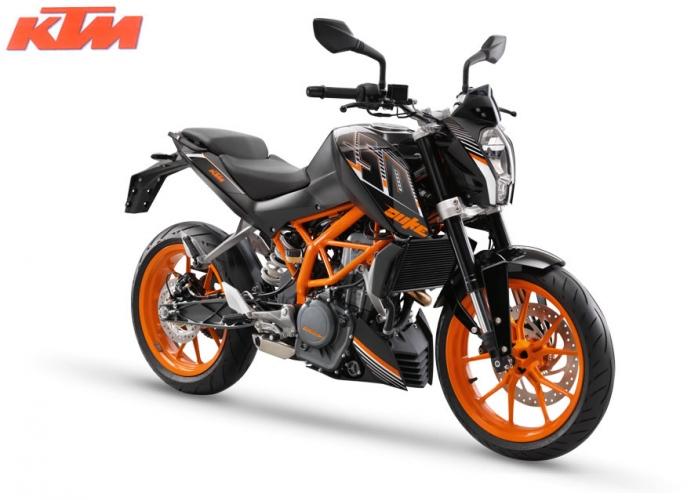 ktm duke 250 2016 / probike motor indonesia