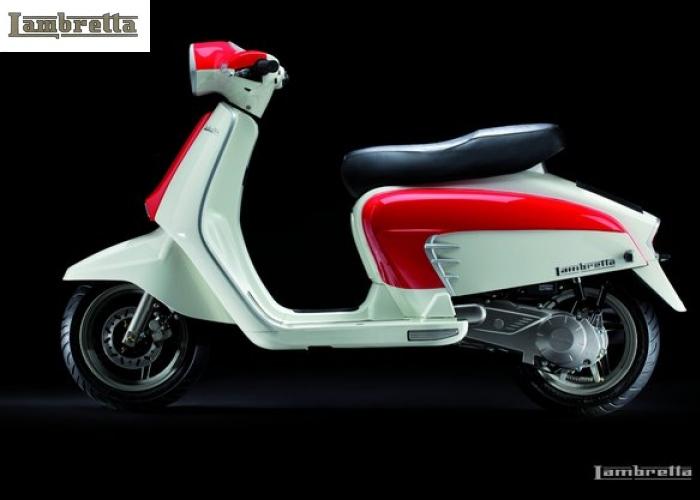 Lambretta LN 150
