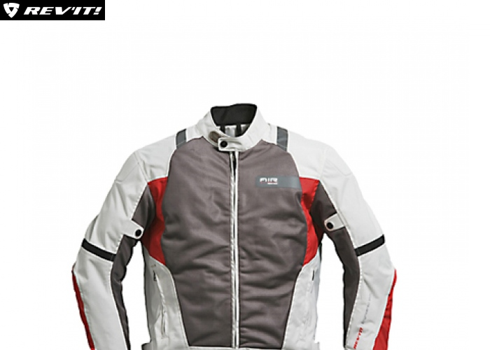 Revit Jacket Air