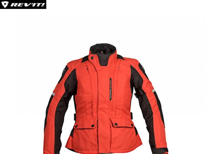 Revit Jacket Siren