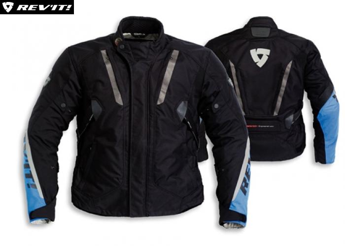 Revit Jacket Flaptor