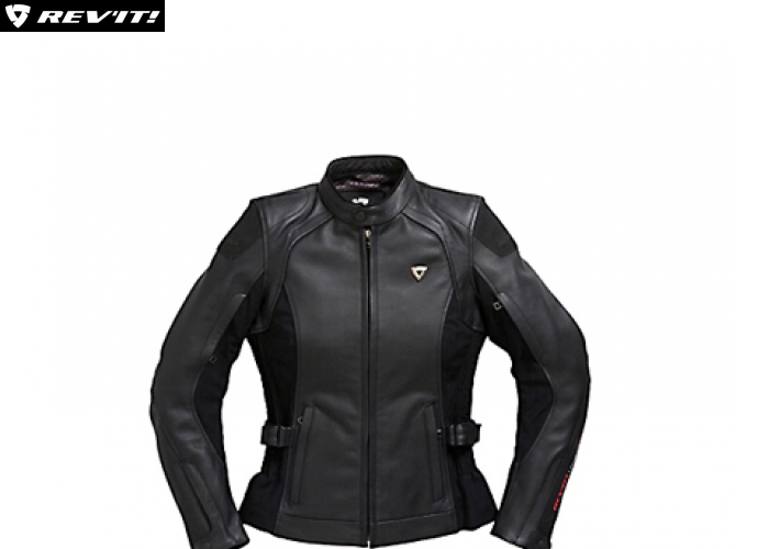 Revit Leather Jacket Allure