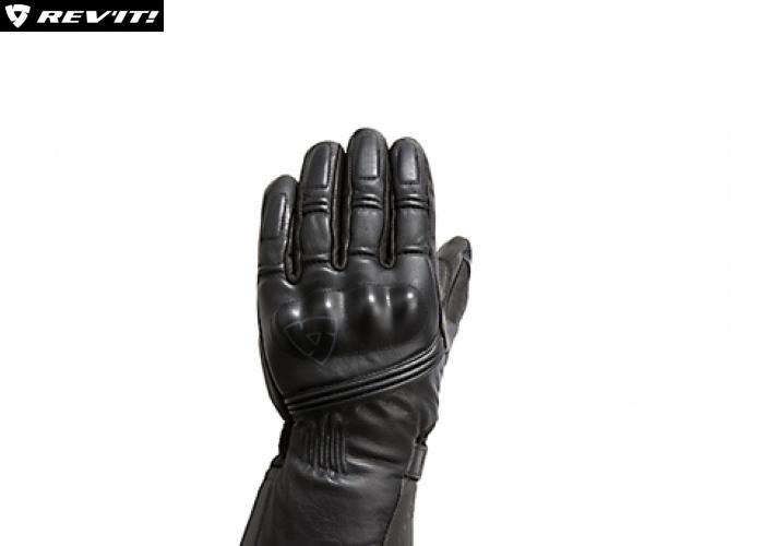 Revit Gloves Zoom H2O