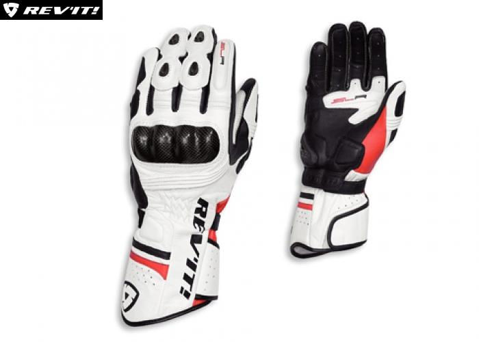 Revit Gloves SLR