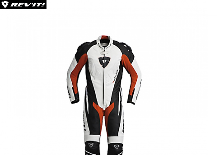 Revit Leather One Piece Suit Replica