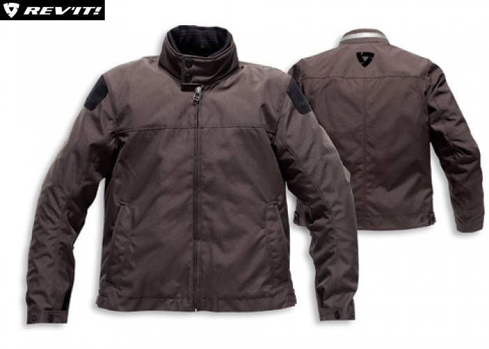 Revit Jacket Bronx