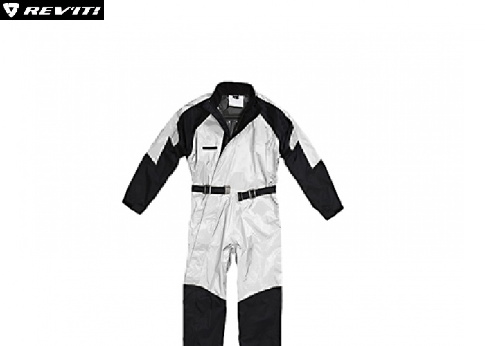 Revit  Rain suit Titan
