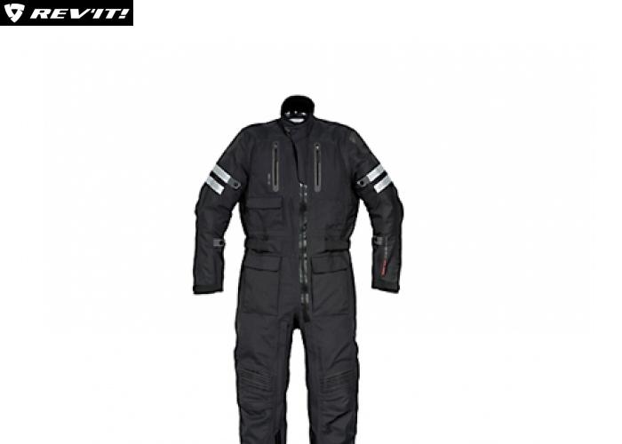 Revit Textile Suit Infinity 3L