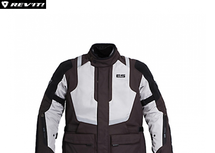 Revit Jacket Sirocco