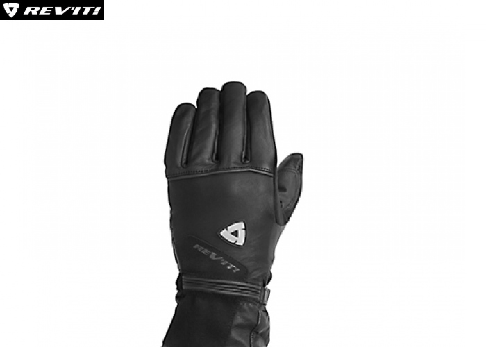 Revit  Gloves Club H2O