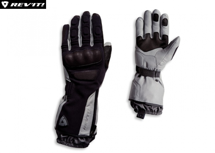 Revit Gloves Genius H2O