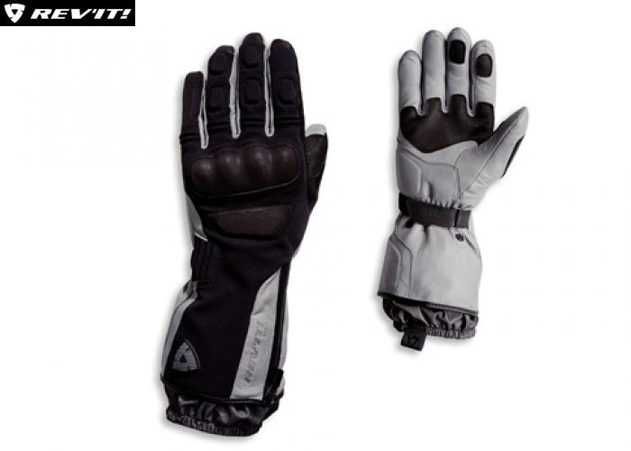 Revit Gloves Genius H2O