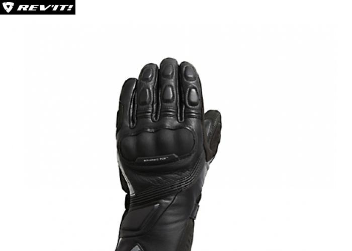 Revit Gloves Kelvin H2O