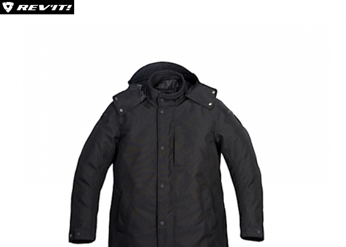 Revit Jacket Manhattan