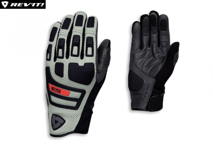 Revit  Gloves Sand