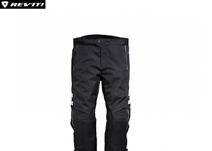 Revit Trousers Zip