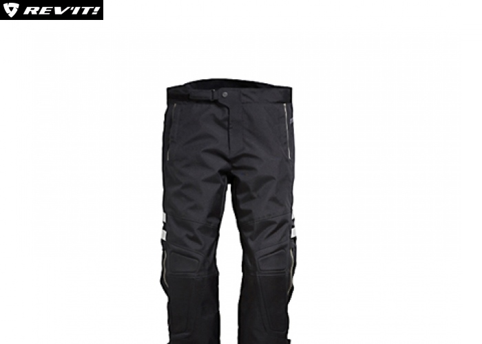 Revit Trousers Zip