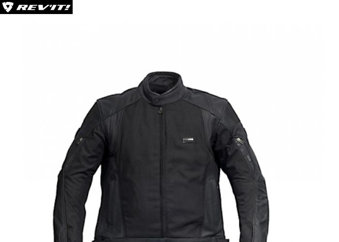 Revit Leather Jacket Ignition