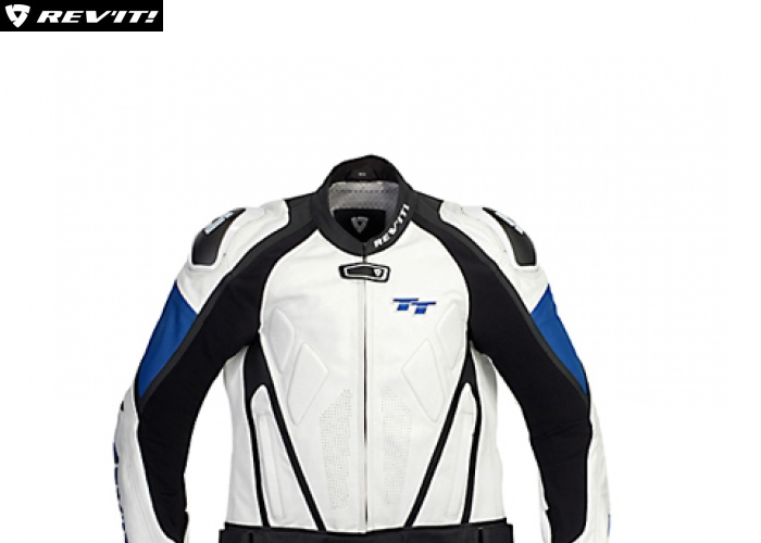 Revit Leather Jacket TT