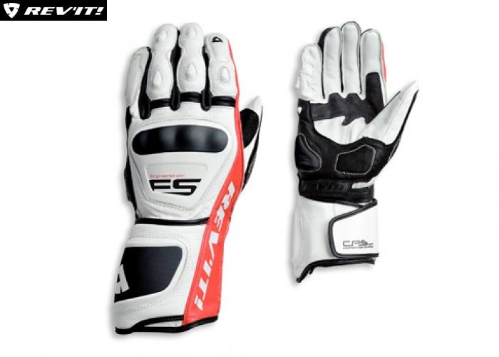 Revit Gloves Jerez